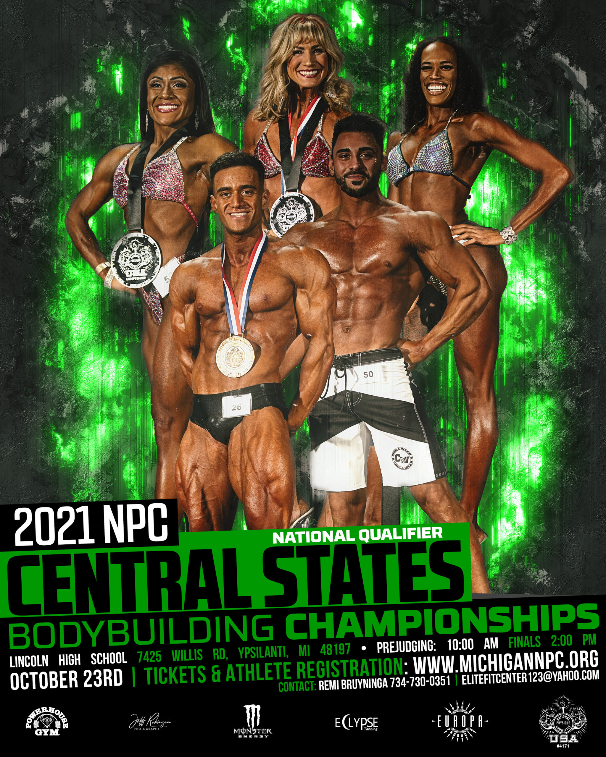 2021 NPC Central States Poster